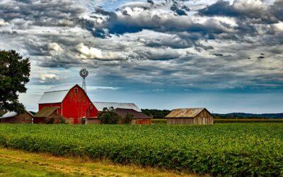 Skab den rette gård-stemning