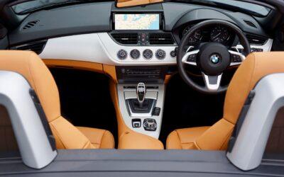 BMW X5 – lige så mange kræfter som 394 heste