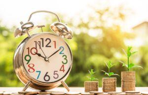 tid-penge