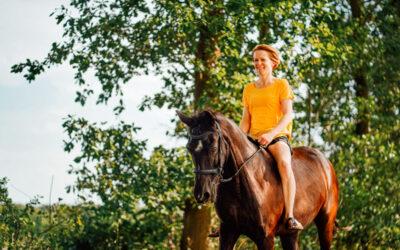 Ride ferie – en oplevelse for livet