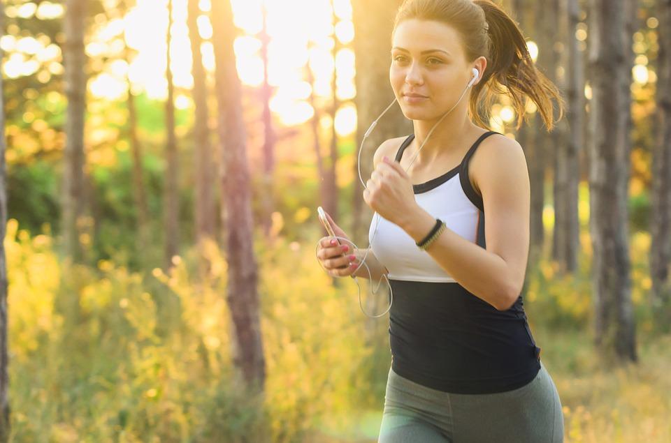Jogging og løb