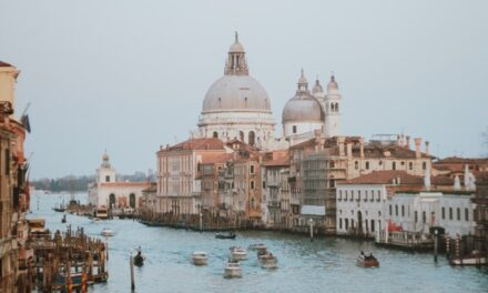 Italien er det perfekte ferieland
