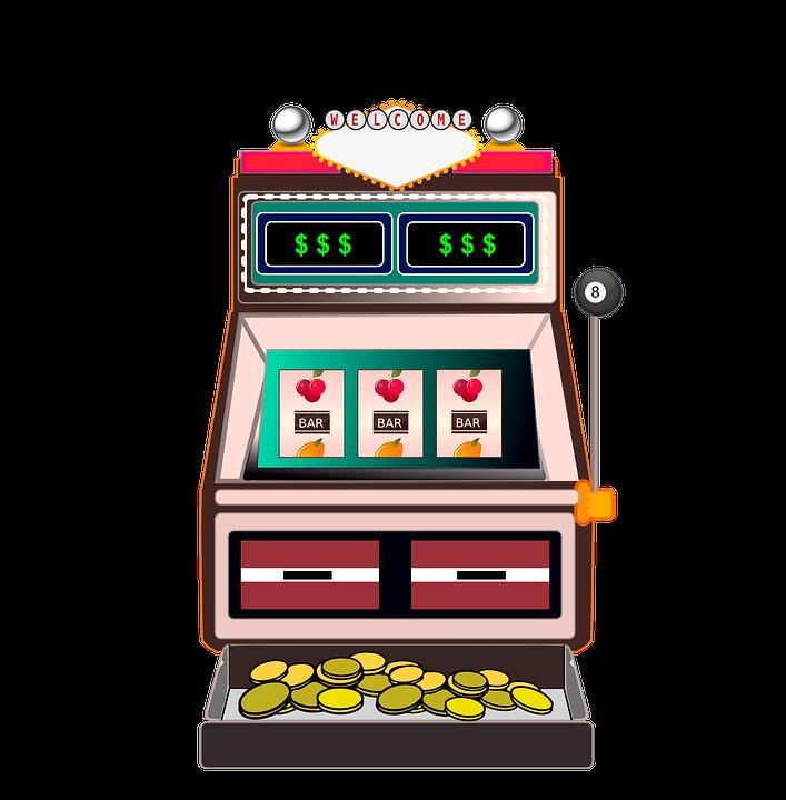automat gambling